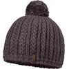 Schöffel Konstanz1 Knitted Hat plum kitten